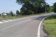 Senin, Crossing Drainase di Akses Masuk Baros Tol Padaleunyi Mulai Dikerjakan
