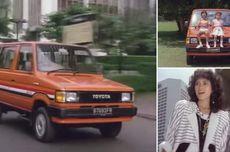 Toyota Kijang Super, MPV Paling Diminati pada Zamannya