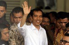 Tiga Makanan Ini Jadi Menu Sarapan Jokowi sebelum Dilantik Presiden