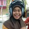 Viral di TikTok Perempuan Mirip Lesti Kejora, Senyumnya Disebut Paling Mirip