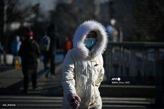 Beijing Membeku, Suhu Capai -19 Derajat Celsius, Terdingin dalam 50 Tahun