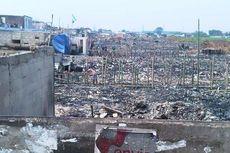 Pemilik Lahan Bekas Kebakaran Kelapa Gading Diminta Bangun RTH