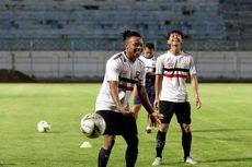 Lawan Terengganu FC, Rekrutan Anyar Madura United Dipastikan Absen