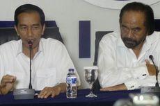 Surya Paloh: Menangkan Joko Widodo
