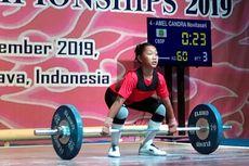 Borong Emas, Lifter asal Pacitan Bermimpi Wakili Indonesia di Asian Games