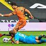 Comeback dan Bawa Juventus Menang, Cristiano Ronaldo Singgung AC Milan