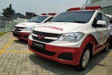 Wuling Donasikan 5 Unit Confero untuk Rumah Zakat