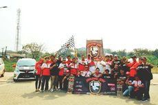 Cara Komunitas Toyota Calya Indonesia Rayakan Hari Jadi Ke-3