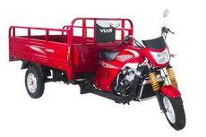 Motor Roda Tiga Listrik Jadi Produk Baru Viar