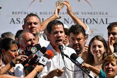 Susul AS, Spanyol dan Inggris Akui Guaido sebagai Pemimpin Venezuela