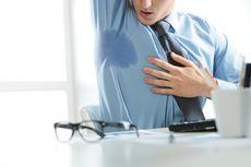 Hiperhidrosis (Keringat Berlebih): Ciri-ciri dan Cara Mengatasi