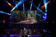 Konser Musika Foresta, Tebarkan Pesan Cinta untuk Hutan Indonesia