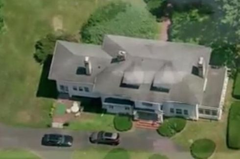 Rumah Bersejarah di New Jersey Dijual Seharga Rp 130 Ribu, tapi...
