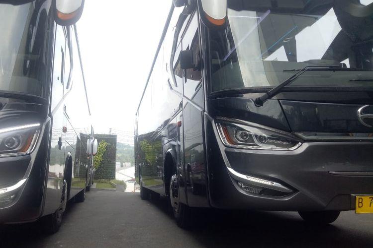 spion bus