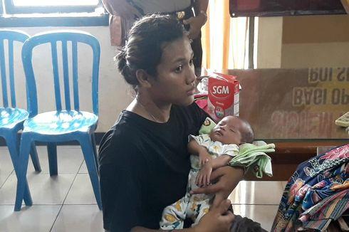Bayi Perempuan dalam Kardus Ditemukan di Pinggir Jalan di Rawalumbu, Bekasi