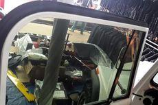 Tepis Kerugian Akibat Banjir dengan Menjaga Karet Pintu Mobil
