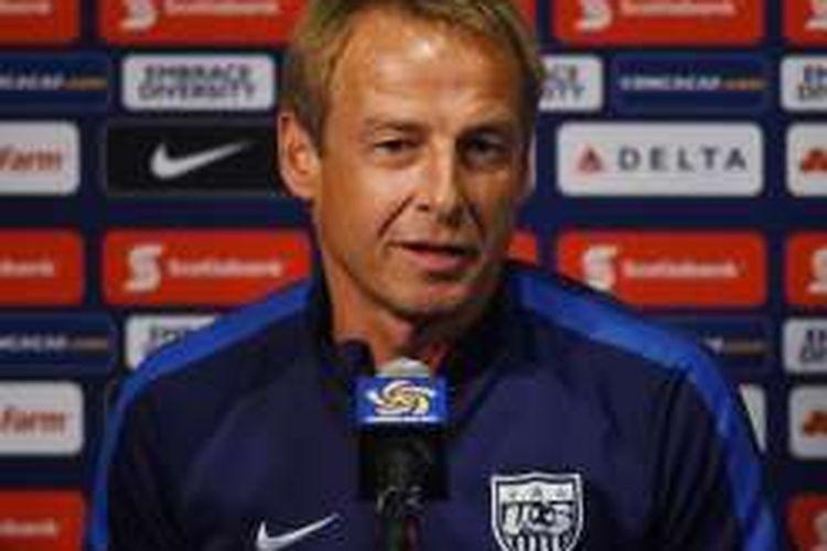 Pelatih tim nasional Amerika Serikat, Juergen Klinsmann, menilai Copa America 2016 bakal lebih menarik ketimbang Piala Eropa 2016.