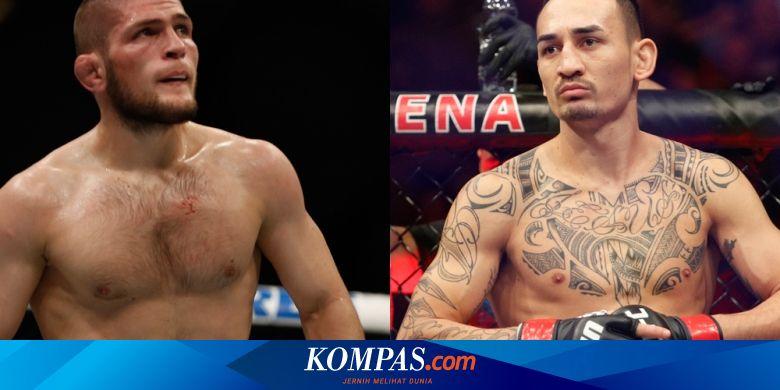 UFC 249, Khabib Nurmagomedov 2-3 Tony Ferguson