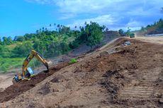 Pertengahan 2020, Tol Perdana di Sulawesi Utara Tuntas Dibangun