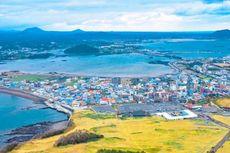 Jeju Korea dan Sepotong Warisan Dunia