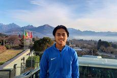 Beda Garuda Select dengan Timnas U16, Andre Kobra Akui Pelatih Inggris Lebih Keras