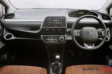 Indikator Darurat pada Toyota Sienta