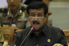 Jaksa Agung di Era SBY, Basrief Arief Meninggal Dunia