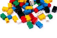 LEGO Akan Hapuskan Kemasan Plastik Sekali Pakai demi Lingkungan
