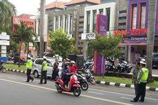 Selama Tanggap Darurat Covid-19, Polisi Tiadakan Razia Kendaraan