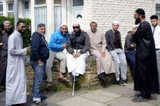 Orang Asia dan Muslim di Inggris Tidak Tenang Langsungkan Idul Adha karena Stigma Penyebaran Covid-19