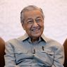Ulang Tahun ke-95, Kawan dan Lawan Ucapkan Selamat kepada Mahathir
