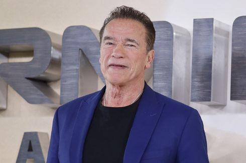 Pesan Arnold Schwarzenegger kepada Orang yang Meragukan Vaksin Covid-19