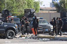Lebih dari 100 Demonstran Tewas, Militer Irak Akui Gunakan Kekerasan Berlebihan