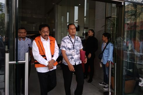 Ketua Nasdem Kepri Masih Kosong Pasca-OTT Gubernur Kepri Nurdin Basirun