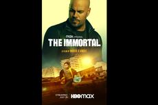 Sinopsis L'Immortale, Manusia yang Tak Bisa Dibunuh, Segera di HBO Max
