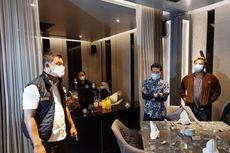 Polisi Rekomendasikan Pemprov DKI Cabut Izin D'Bunker Bar Melawai