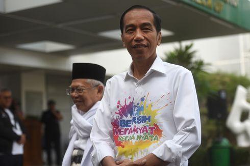 Pengamat: Tak Seharusnya Kepala Daerah Sampaikan Dukungan untuk Jokowi...