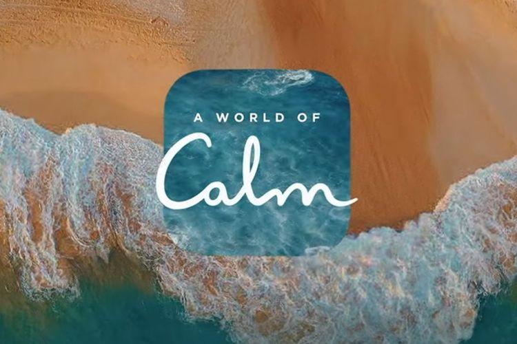 A World of Calm (2020)