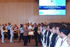 Pemerintah Beri Penghargaan ke Awak Kabin yang Bantu Evakuasi WNI Dari Wuhan