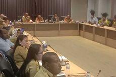 4 Kabupaten Bertemu Bahas Percepatan Pemekaran Provinsi Papua Selatan
