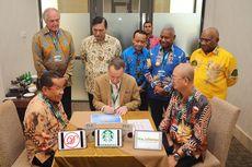 Starbucks akan Membuka Gerai di Papua