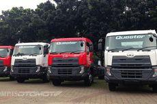 UD Truck Incar Pasar di Sumatera Selatan