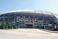 Stadion GBLA Rusak, Ridwan Kamil Bilang