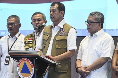 Ketua Gugus Tugas Berterima Kasih Pada Kepala Desa yang Buat Kebijakan Karantina Mandiri