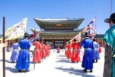 4 Tempat Tradisional di Korea Ini Pernah Jadi Lokasi Syuting BTS