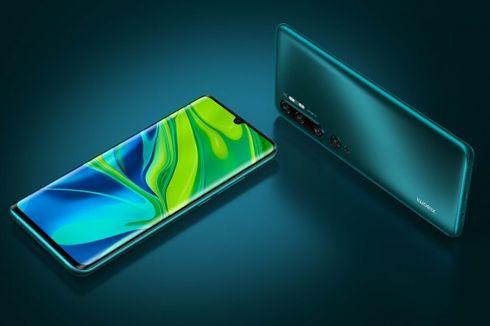 Ponsel Xiaomi Akhirnya Punya