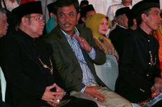 Jokowi Enggan Urusi
