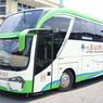 Mengenal Bus Varian Skylander Buatan Karoseri New Armada