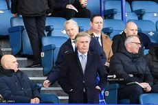Chelsea Vs Everton, Laga Emosional Carlo Ancelotti
