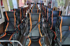 Demi Keamanan, Ada PO Bus yang Pasang Sabuk Pengaman Tiga Titik